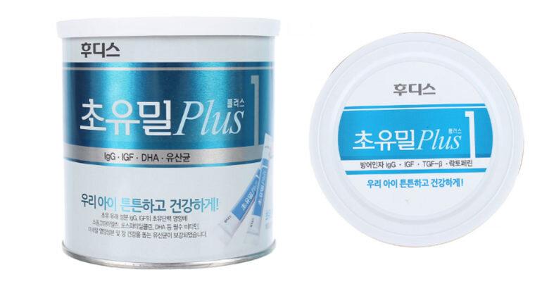 Review sữa non Ildong số 1 Hàn Quốc có tốt không? Giá bao nhiêu? Cách pha chuẩn?