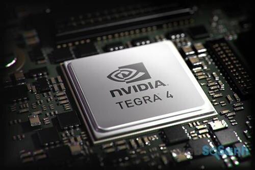 Chip Tegra của Nvidia