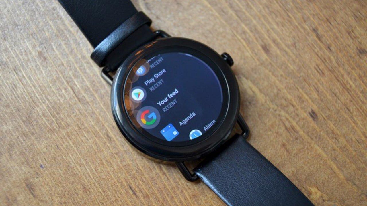 Đồng hồ thông minh Wear OS