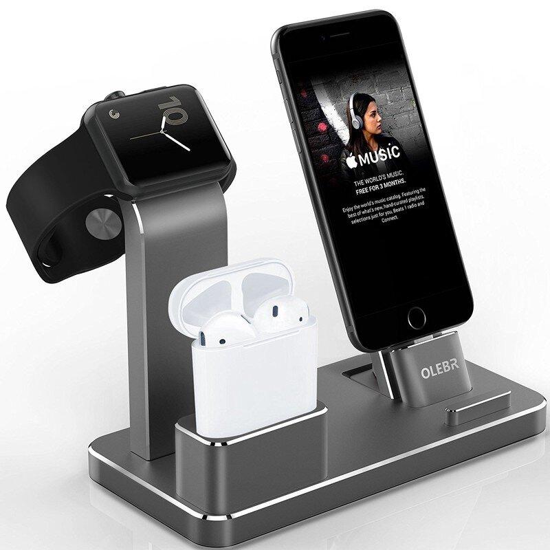 Kết nối Apple Watch với các dòng điện thoại iPhone