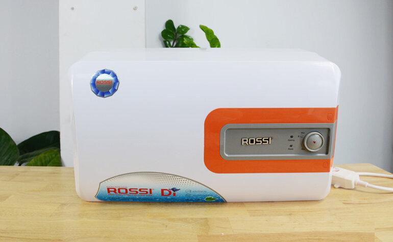 Bình nóng lạnh Rossi R30DI