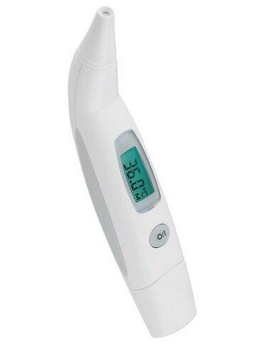 Nhiệt kế đo tai Microlife IR1DE1