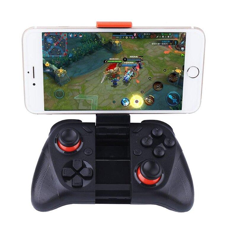 tay cầm chơi game liên quân mobile