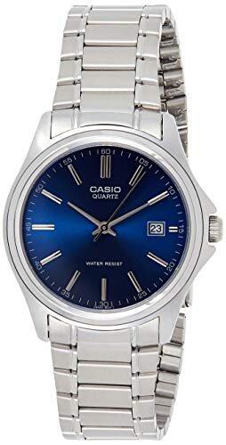 Casio General Men's Watches Metal Fashion MTP-1183A-2ADF - WW