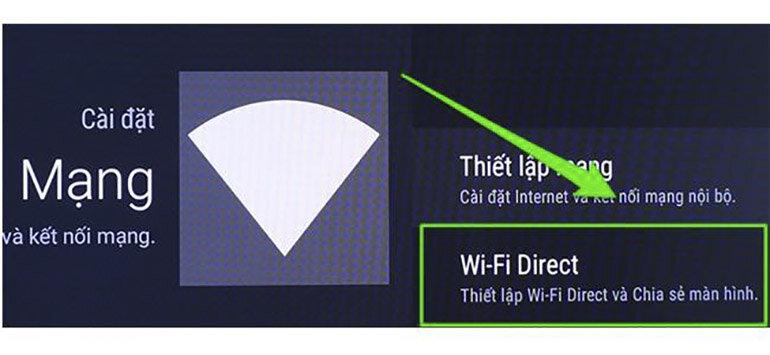 5 cách kết nối laptop với tivi thông dụng nhất hiện nay