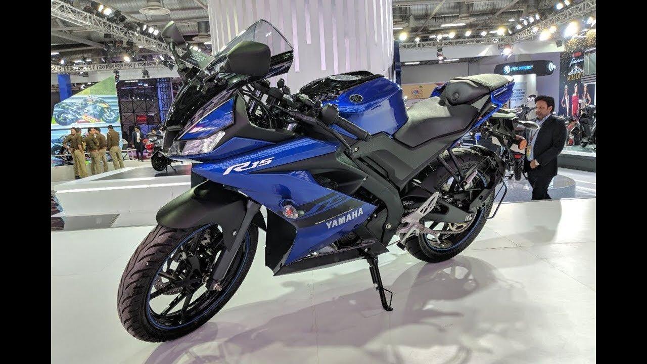 Yamaha R15 V3 sở hữu động cơ mạnh mẽ, giúp người điều khiển tự tin và thoải mái hơi trên mọi cung đường di chuyển