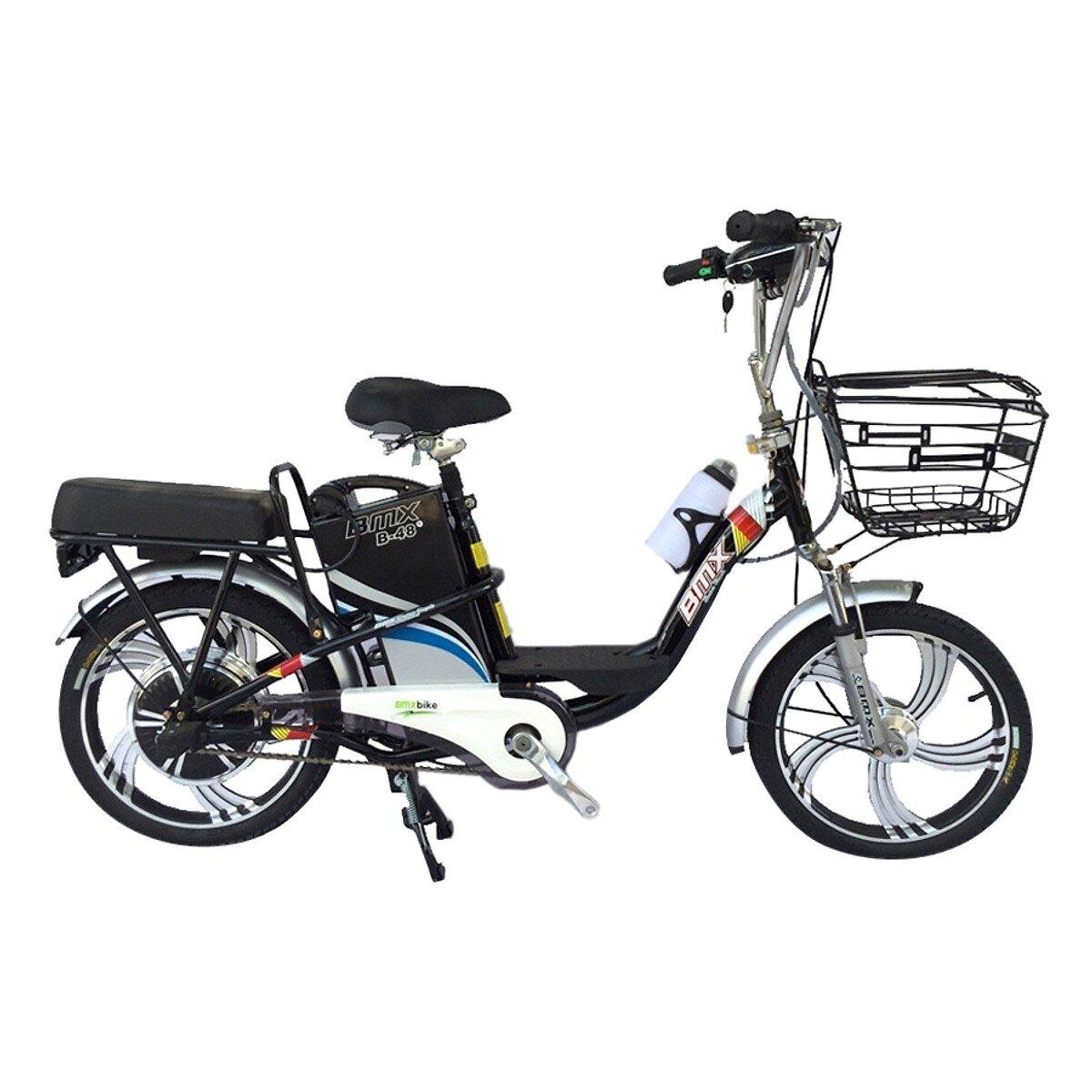Một trong những xe đạp điện mới nhất hiện nay nên mua