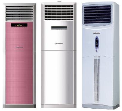 máy lạnh đứng