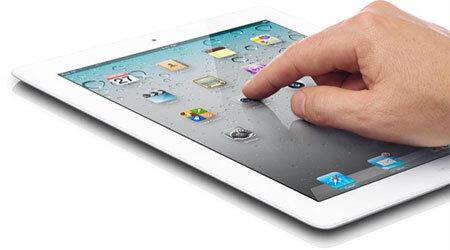Cách tăng tuổi thọ cho pin Tablet