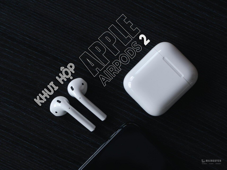 Tai nghe Apple AirPods Wireless