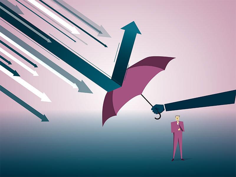 Bảo hiểm thực chất là hợp đồng giữa người mua và công ty bảo hiểm