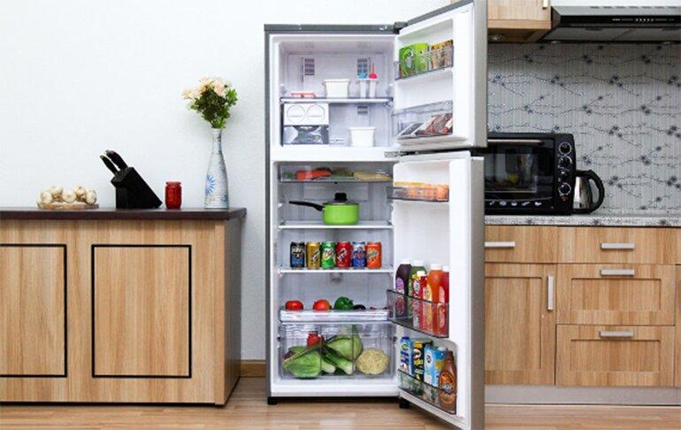 Tủ lạnh Hitachi 4 cửa