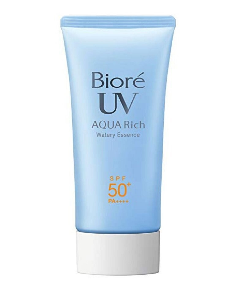 Kem chống nắng Biore UV Aqua Rich Watery Essence SPF 50+ PA++++