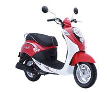 Giá xe máy SYM Elite