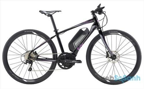 xe đạp điện trợ lực Giant