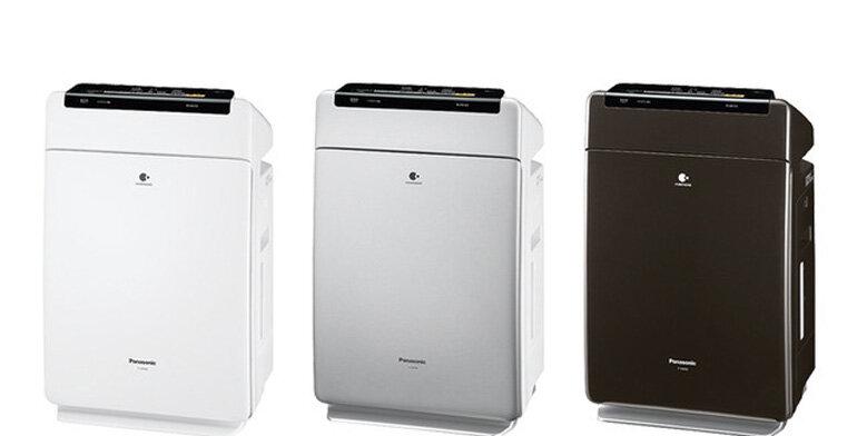máy lọc không khí panasonic fvx65