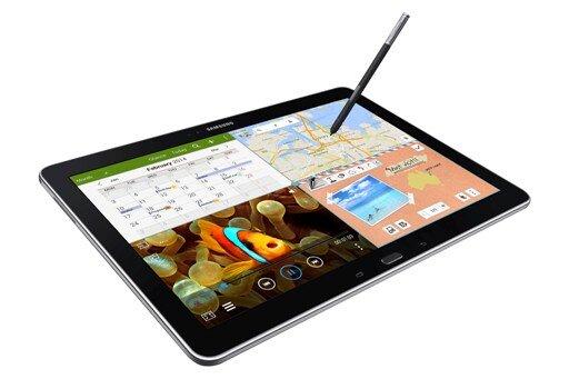 Samsung Galaxy Note Pro 12.2, may tinh bang, ipad, tablet, ipad 2 iPad Air, Google Nexus 7 (2013), nexus 7, ipad mini, ipad 3, gia ipad, ipad 4, may tinh bang tot nhat, gia may tinh bang, dung luong pin may tinh bang, pin may tinh bang,