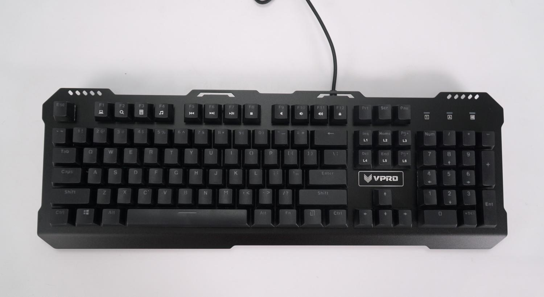 rapoo v560
