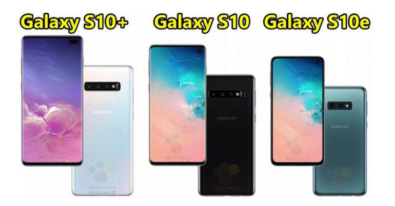 So sánh giá điện thoại Samsung Galaxy S10 tại các nơi bán uy tín - Giá rẻ nhất 16.990.000 vnđ