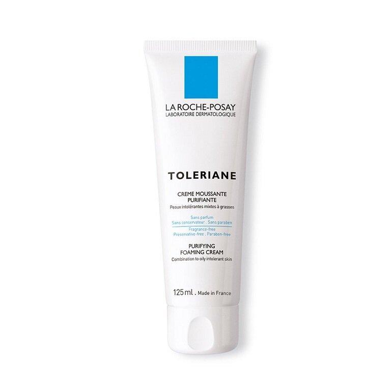 Sữa rửa mặt La Roche Posay Toleriane Purifying Foaming Cream
