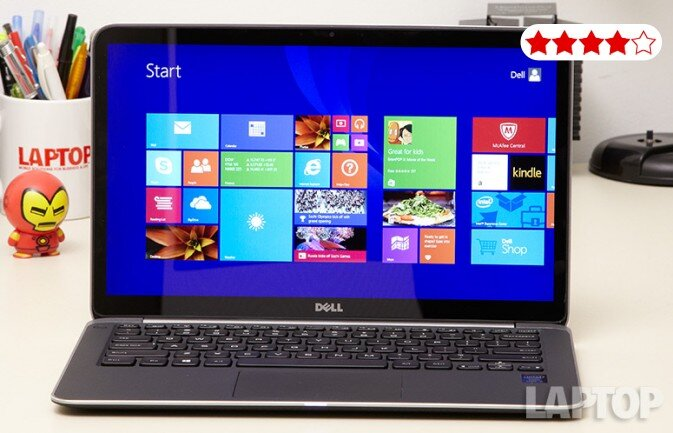 Dell XPS 13 (2014)