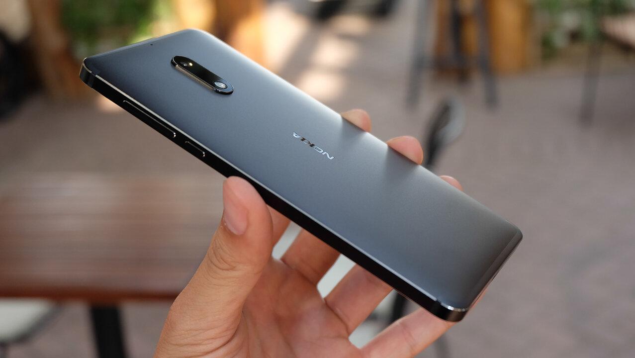 Nokia 6 2018 tiết lộ cấu hình hấp dẫn