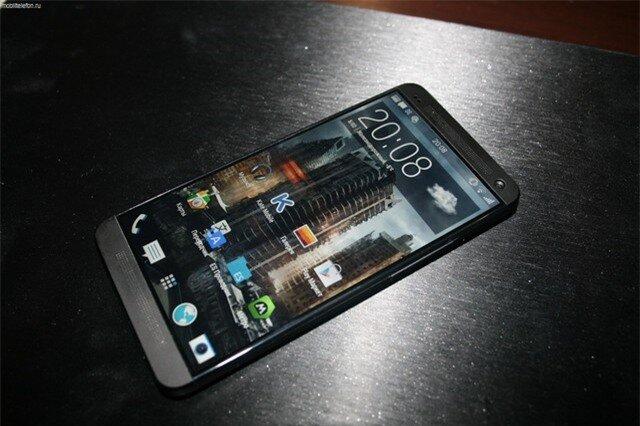 Tương lai nào đang chờ đợi HTC One+?