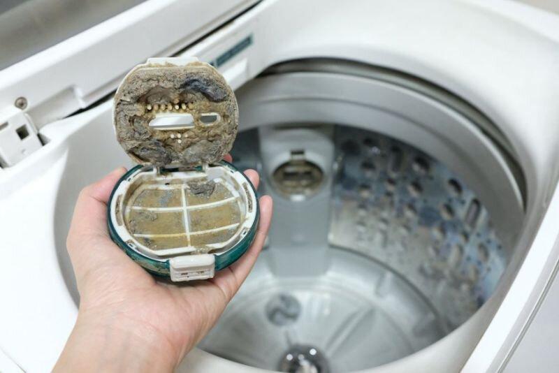 Vệ sinh máy giặt đúng kỹ thuật giúp máy hoạt động tốt hơn và tăng tuổi thọ