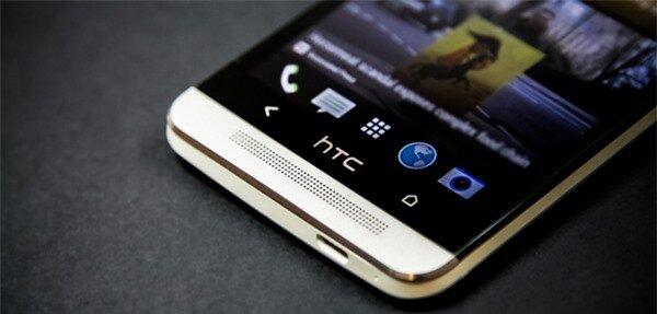 """Vượt mặt Galaxy S4 và iPhone 5, HTC One trở thành """"điện thoại của năm"""" 1"""
