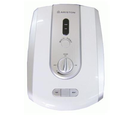 Bình tắm nóng lạnh trực tiếp Ariston BME6022E (BME-6022E) - 6000W, chống giật