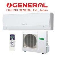 Điều hòa - Máy lạnh General ASGG12JL (ASGG12JLC) - inverter, 1 chiều, 12000BTU