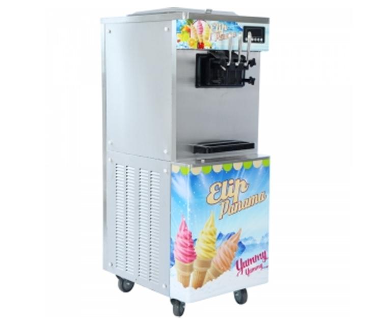 Máy làm kem kinh doanh nhỏ loại nào tốt ?