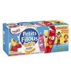 Phô mai trái cây tươi Petit Filous tubs
