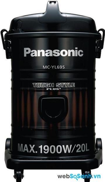 Panasonic MC-YL695TN46