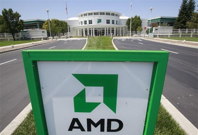 Kiếm được AMD