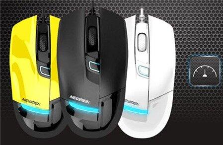 Chuột máy tính - Mouse Newmen G10 Game