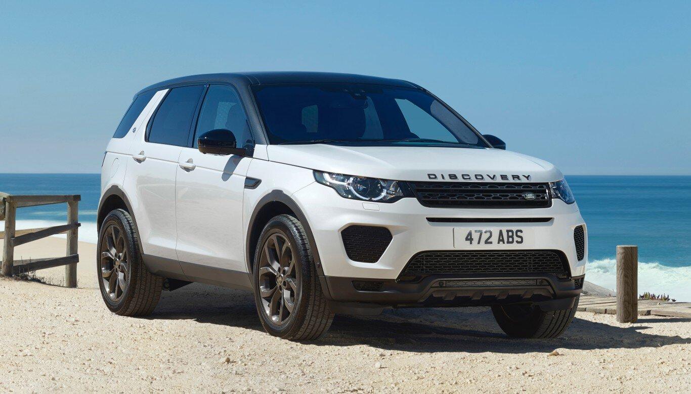 Land Rover Discovery được thiết kế với vẻ ngoài sang trọng, tinh tế với nhiều đường nét nổi bật mang đặc trưng của thương hiệu Land Rover