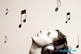 Những bản nhạc Baroque có tần số Alpha giúp não bộ tập trung học tập