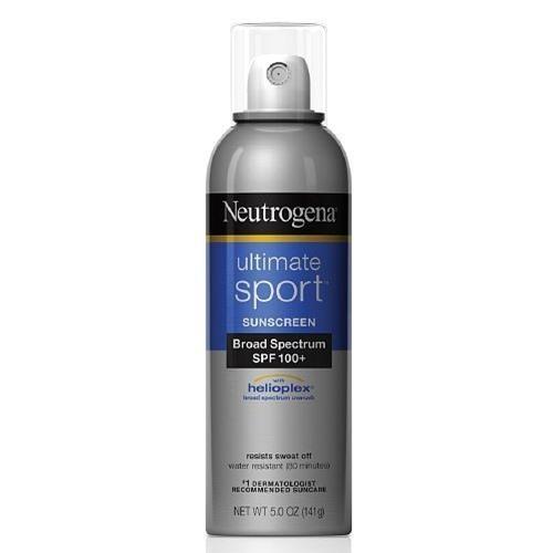 Neutrogena Ultimate Sport Suncreen SPF 100+