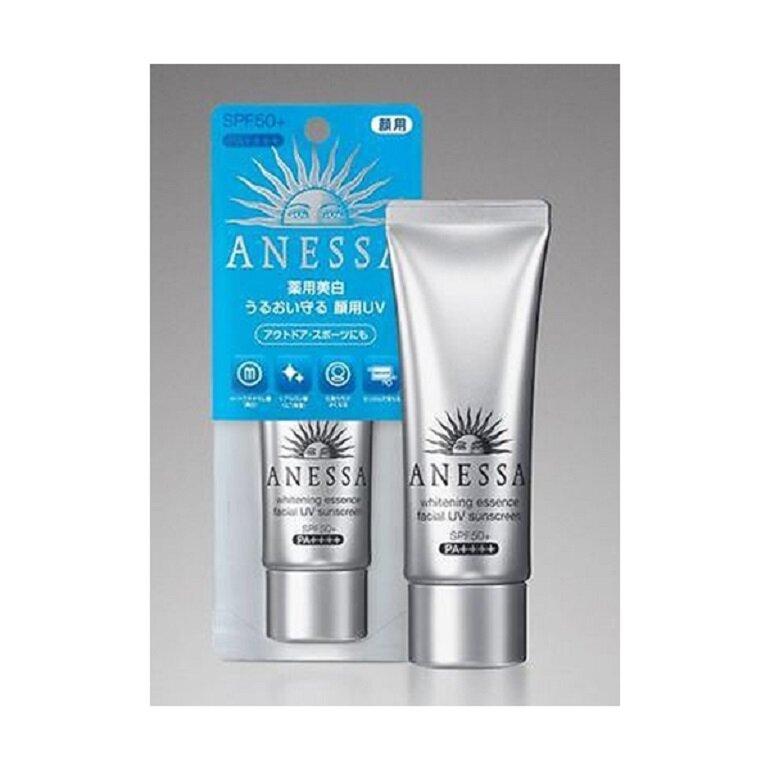 Kem chống nắng Anessa Essence Whitening Facial UV Sunsceen