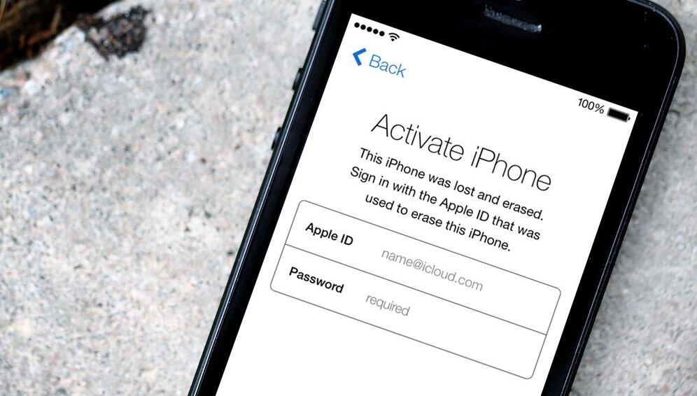 Liệu iPhone dính iCloud có thể khắc phục để sử dụng tiếp hay không