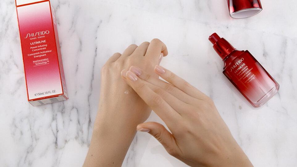 Duy trì làn da, tăng độ phòng thủ, dẻo dai và rạng rỡ hơn