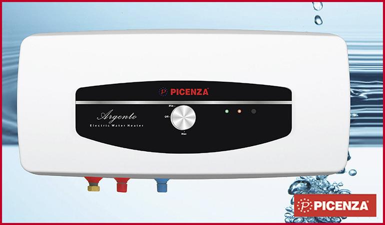Nhà có bình nóng lạnh Picenza khi sử dụng bạn cần lưu ý gì để đảm bảo an toàn và tiết kiệm ?