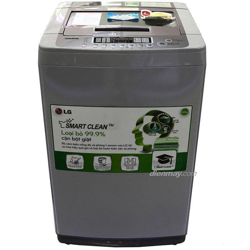 Máy giặt LG WF-S7817MS