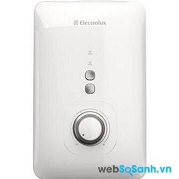 Electrolux EWE601AXSW