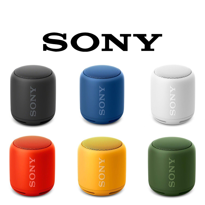loa bluetooth Sony SRS-XB10