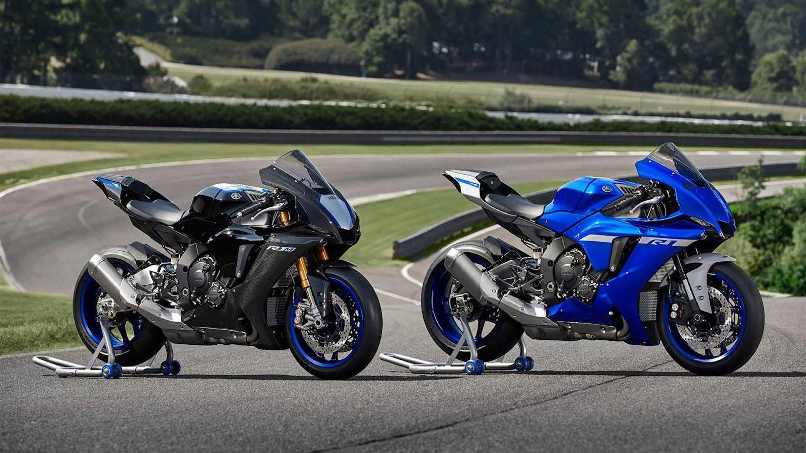 Yamaha YZF-R1 2020 đang được nhiều người mong chờ nhất