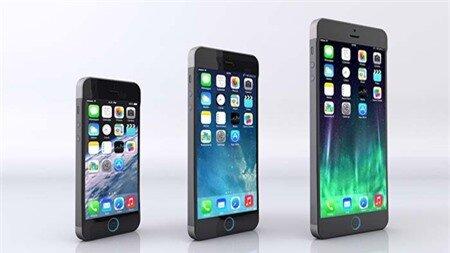 iPhone 6, Apple, iPad Mini