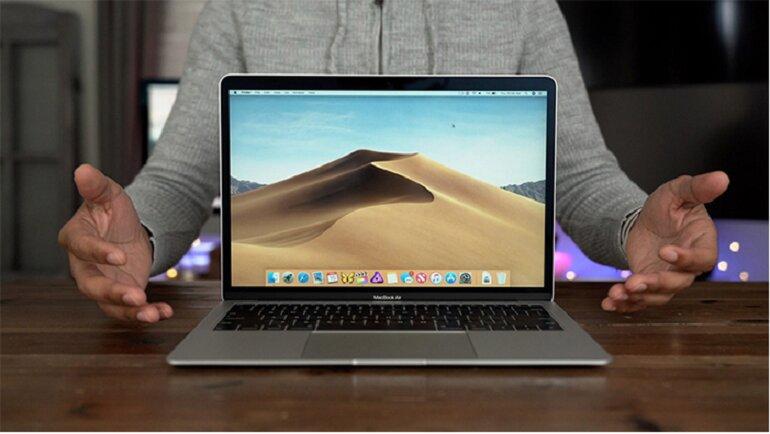 Macbook Air 2018-3