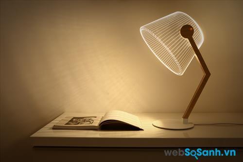 Đèn đọc sách